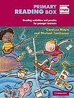 Cambridge University Press Primary Reading Box Book cena od 872 Kč