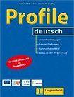 Langenscheidt Profile Deutsch Buch mit CD-ROM cena od 871 Kč