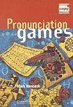 Cambridge University Press Pronunciation Games Book cena od 920 Kč