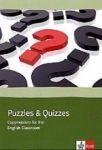 Klett nakladatelství PUZZLES a QUIZZES cena od 311 Kč
