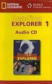 Heinle READING EXPLORER 1 CLASS AUDIO CD cena od 629 Kč