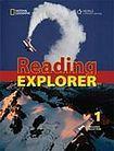 Heinle READING EXPLORER 1 STUDENT´S BOOK cena od 396 Kč
