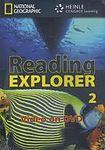 Heinle READING EXPLORER 2 DVD cena od 1061 Kč