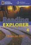 Heinle READING EXPLORER 4 DVD cena od 1095 Kč