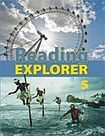 XXL obrazek Heinle READING EXPLORER 5 STUDENT´S BOOK