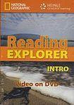 Heinle READING EXPLORER INTRO DVD cena od 1108 Kč