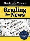 Heinle READING THE NEWS - TEXT + IM + AUDIO CD PACKAGE cena od 649 Kč