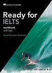 Macmillan Ready for IELTS Workbook with Key Pack cena od 302 Kč