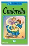 ELI READY TO READ GREEN Cinderella - Book + Audio CD cena od 124 Kč