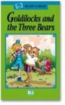 ELI READY TO READ GREEN Goldilocks and the Three Bears - Book + Audio CD cena od 124 Kč