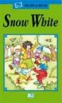ELI READY TO READ GREEN Snow White - Book + Audio CD cena od 124 Kč