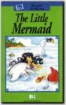 ELI READY TO READ GREEN The Little Mermaid - Book + Audio CD cena od 124 Kč