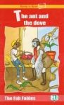 ELI Ready to Read The Fab Fables The Ant and the Dove - Book + Audio CD cena od 126 Kč