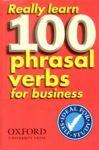 Oxford University Press Really Learn 100 Phrasal Verbs for Business cena od 214 Kč