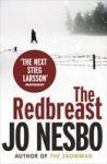 Nesbo Jo: Redbreast cena od 189 Kč