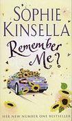 Sophie Kinsella: Remember Me? cena od 176 Kč