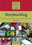Oxford University Press RESOURCE BOOKS FOR TEACHERS - STORYBUILDING cena od 401 Kč