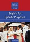 Oxford University Press Resource Books for Teachers English for Specific Purposes cena od 382 Kč