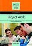 Oxford University Press Resource Books for Teachers Project Work. Second Edition cena od 401 Kč
