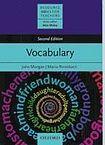 Oxford University Press Resource Books for Teachers Vocabulary. Second Edition cena od 401 Kč