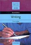 Oxford University Press Resource Books for Teachers Writing. Second Edition cena od 382 Kč