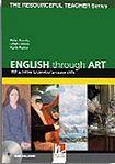 Helbling Languages RESOURCEFUL TEACHER´S SERIES English through Art + CD-ROM (Peter Grundy, Hania Bociek, Kevin Parker) cena od 576 Kč