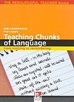 Helbling Languages RESOURCEFUL TEACHER´S SERIES Teaching Chunks of Languages cena od 495 Kč