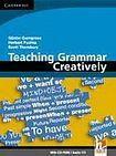 Helbling Languages RESOURCEFUL TEACHER´S SERIES Teaching Grammar Creatively + CD-ROM cena od 496 Kč
