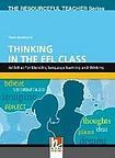 Helbling Languages RESOURCEFUL TEACHER´S SERIES Teaching Thinking in the English Class + CD-ROM cena od 489 Kč
