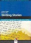 Helbling Languages RESOURCEFUL TEACHER´S SERIES Writing Stories cena od 495 Kč