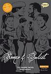 Classical Comics Romeo and Juliet (W. Shakespeare): The Graphic Novel (original text) cena od 317 Kč