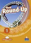 Longman Round-Up Grammar Practice 1 Student´s Book with CD-ROM cena od 366 Kč