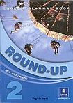 Longman Round-Up Grammar Practice 2 Student´s Book with CD-ROM cena od 366 Kč