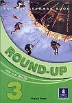 Longman Round-Up Grammar Practice 3 Student´s Book with CD-ROM cena od 458 Kč