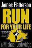 RUN FOR YOUR LIFE cena od 388 Kč