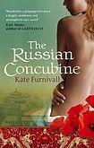 RUSSIAN CONCUBINE cena od 358 Kč