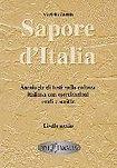 Edilingua SAPORE D´ITALIA cena od 262 Kč