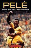 Mary Glasgow Scholastic Readers 1: Pelé (book+CD) cena od 210 Kč