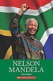 Mary Glasgow Scholastic Readers 2: Nelson Mandela (book + CD) cena od 0 Kč
