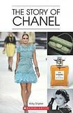 Vicky Shipton: The Story of Chanel cena od 278 Kč