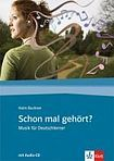Klett nakladatelství Schon mal gehört? – Musik im DaF-Unterricht cena od 629 Kč