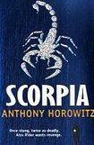 Scorpia cena od 209 Kč