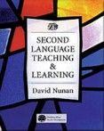 Heinle SECOND LANGUAGE TEACHING a LEARNING cena od 656 Kč