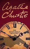 Christie Agatha: Seven Dials Mystery cena od 206 Kč