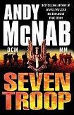Seven Troop - His Explosive True Story cena od 176 Kč