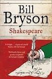 XXL obrazek Bill Bryson: Shakespeare - Bill Bryson