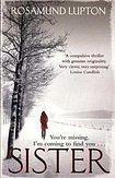 Lupton Rosamund: Sister cena od 283 Kč