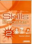 Heinle SKILLS BOOSTER 2 TEACHER´S BOOK cena od 229 Kč