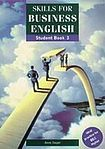 DELTA PUBLISHING Skills For Business English 3 Student´s Book cena od 315 Kč
