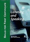 Macmillan Skills for First Certificate Listening and Speaking Audio CDs (4) cena od 628 Kč